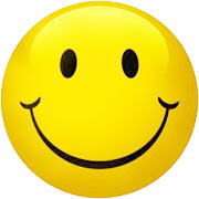 Moving clipart smiley face Free smiley Smileys Face yellow