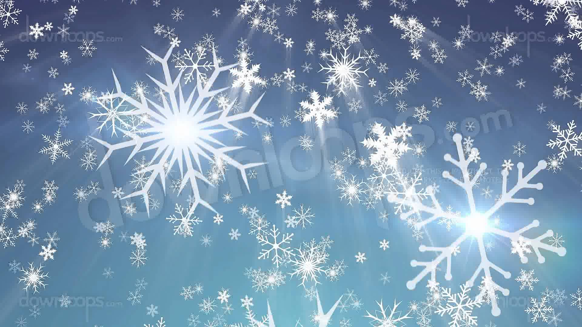 Moving clipart snow #8