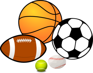 Moving clipart sport Basketballs Clipart Animated sport clipart