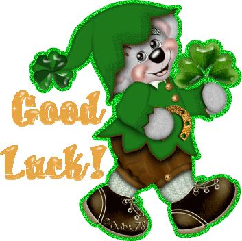 Moving clipart st patricks day #3