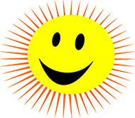Moving clipart sun Sun Gifs Sun Clipart Free