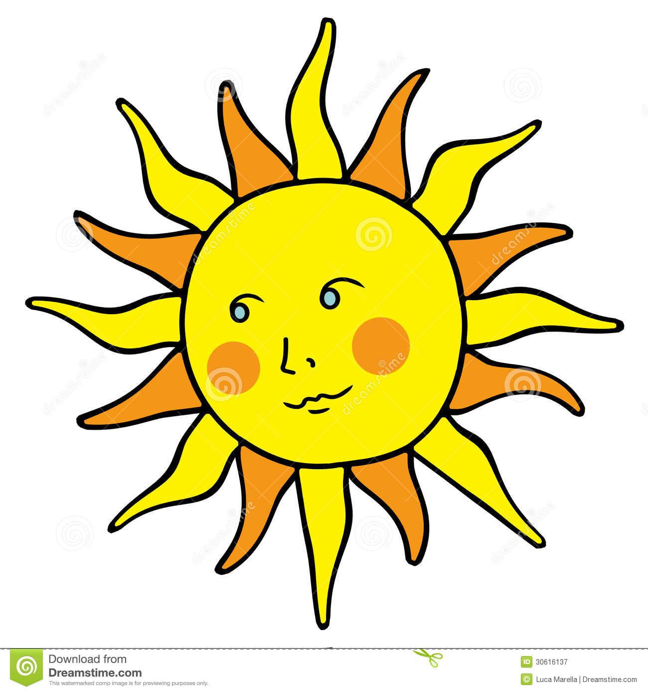 Moving clipart sunshine Animated Free School Sun Free