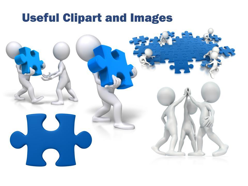 Moving clipart teamwork #3