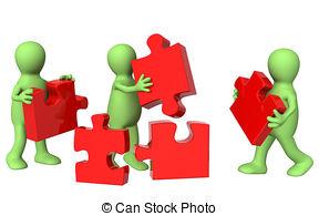 Moving clipart teamwork #9