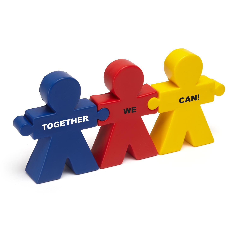 Puzzle clipart employee teamwork #3