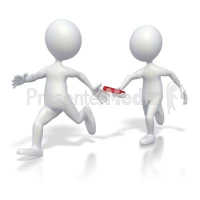 Moving clipart teamwork #4