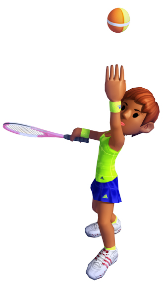 Moving clipart tennis But they Tennis GameFAN I