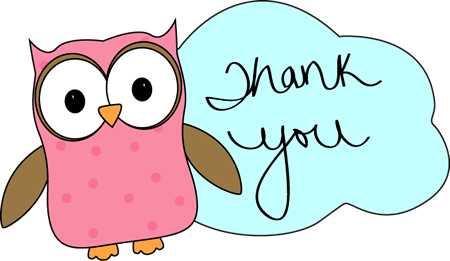 Moving clipart thank you – 5 Clipart you clip