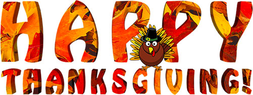 Moving clipart thanksgiving turkey #9