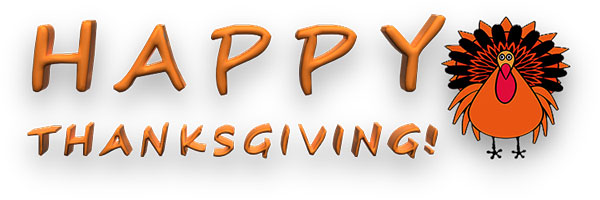 Moving clipart thanksgiving turkey #13