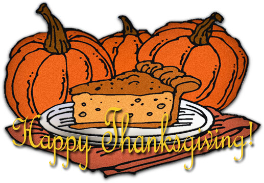 Moving clipart thanksgiving turkey #7
