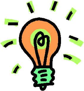Moving clipart thinking Clipart Clipart Clip Bulb thinking%20light%20bulb%20clip%20art