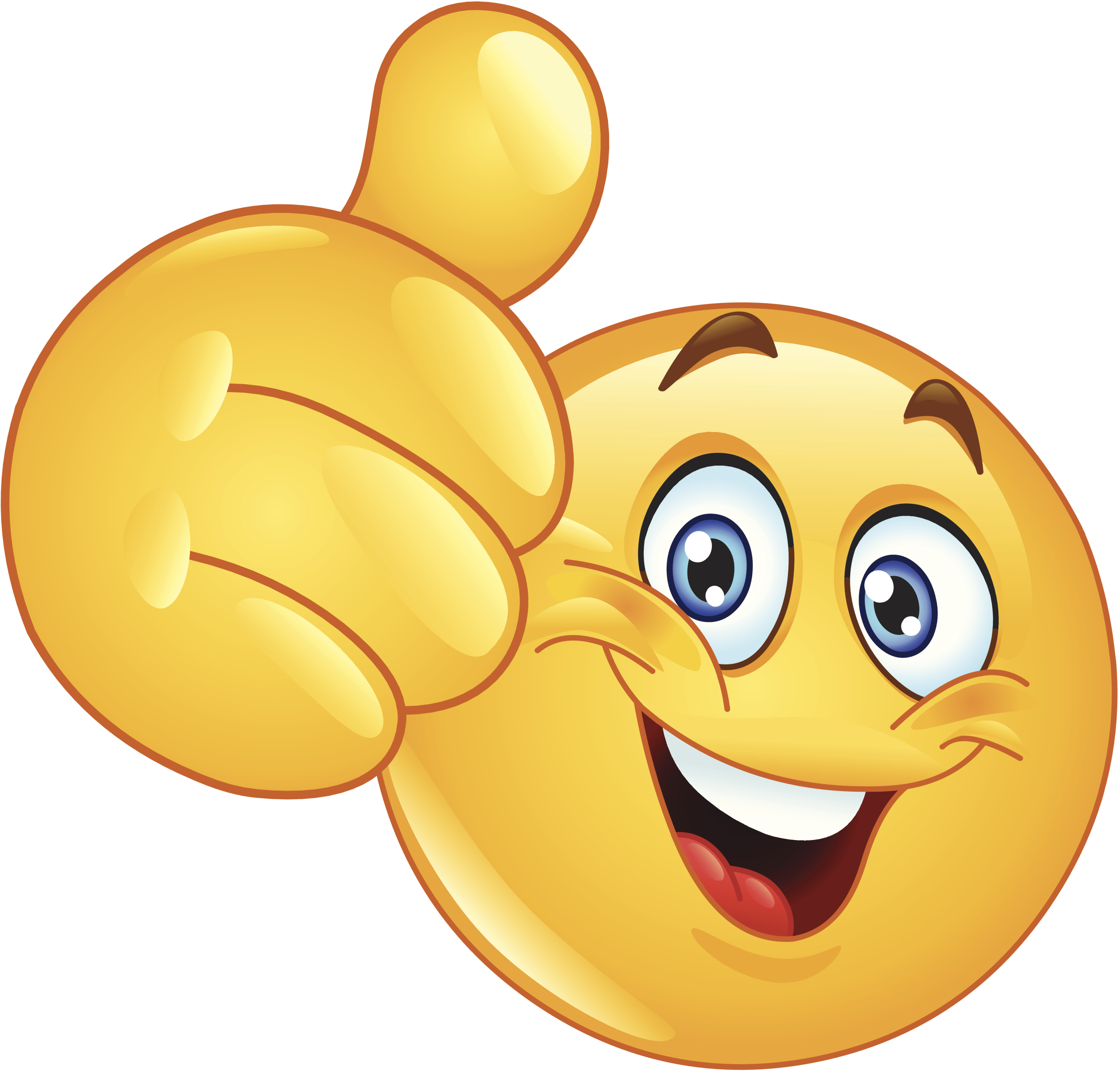Moving clipart thumbs up BBCpersian7 smiley face collections Clipart