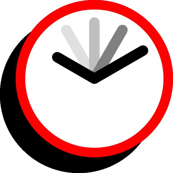Moving clipart timer Clip online image  Art