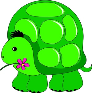 Moving clipart turtle Animated Animated  Cartoon Turtles