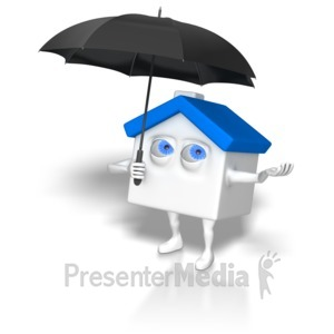 Moving clipart umbrella 6348 for Lifestyle House Animation