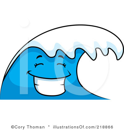 Moving clipart wave Images Free Clipart Free Clip
