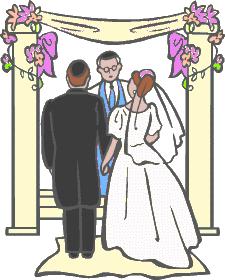 Moving clipart wedding  Animated wedding dress Wedding