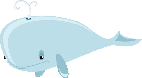 Blue Whale clipart comic Art Art this  as: