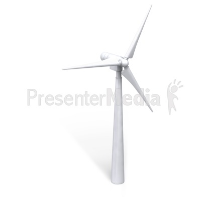 Moving clipart wind 3487 turbines of wind ID#