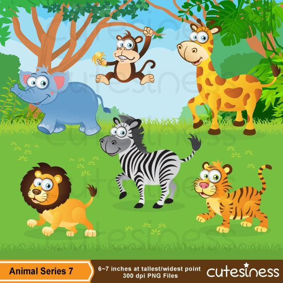 Moving clipart zoo Pinterest on 25+ Digital Clipart