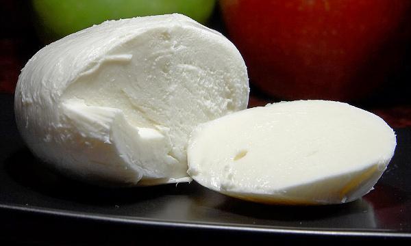 Mozzarella clipart Mozzarella  jpg /food/dairy/cheese/cheese_photos_2 Mozzarella