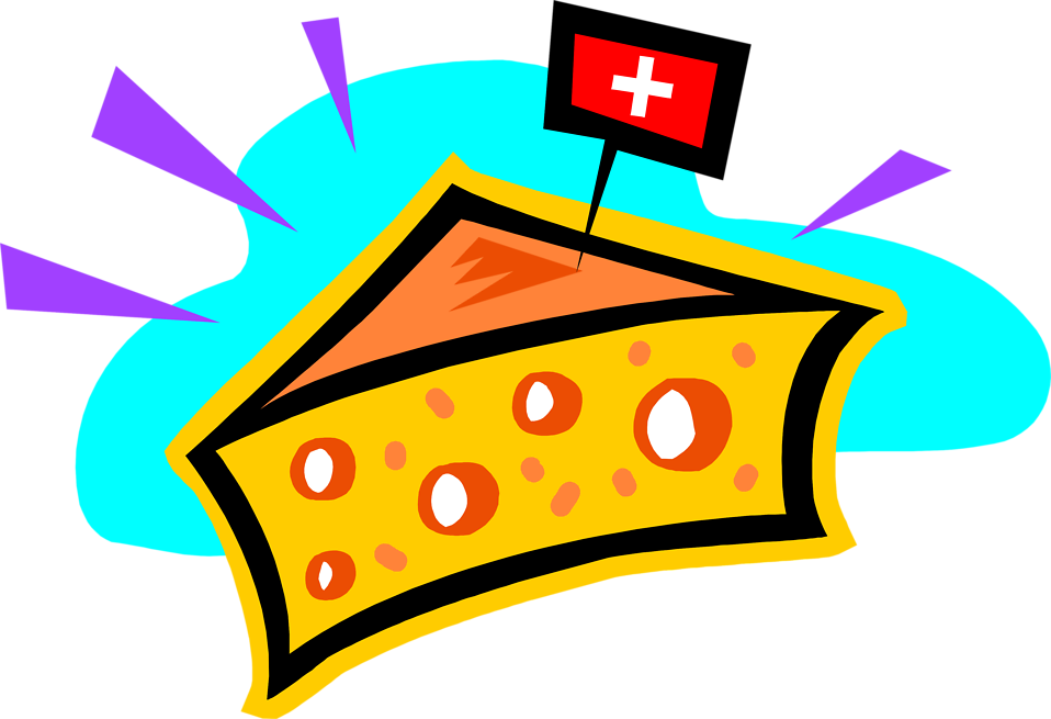 Mozzarella clipart swiss cheese Of  Art Pictures Cheese