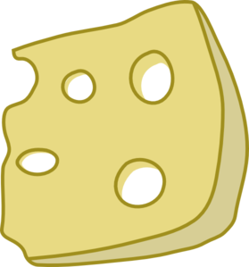 Mozzarella clipart swiss cheese Free collection white and 20clipart
