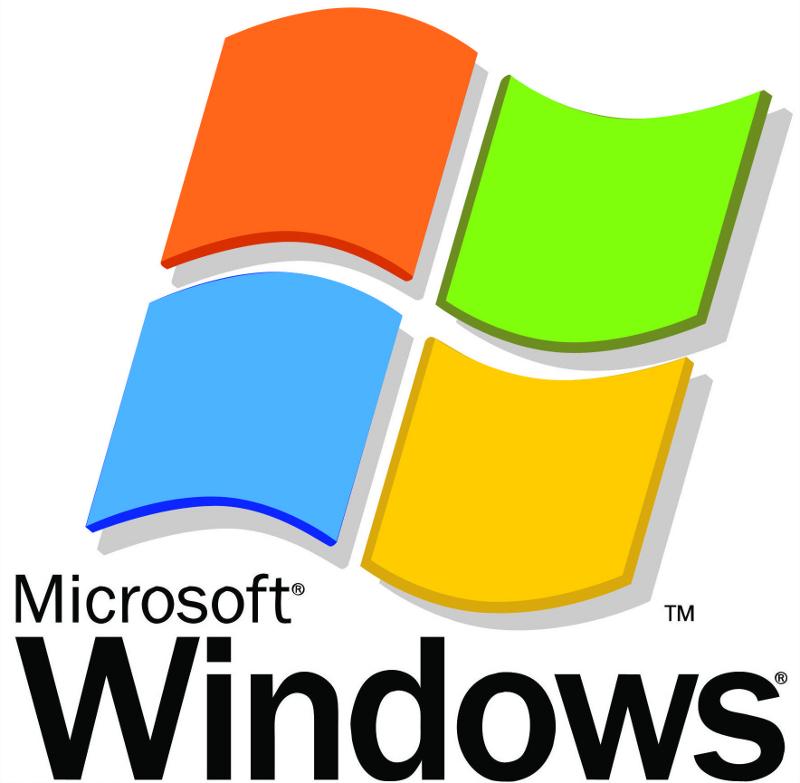 Company Logos clipart software company Computer Clip of Famous Art