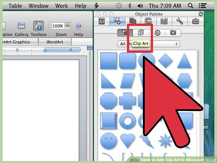 Software clipart word art Step Word Microsoft Image Clip