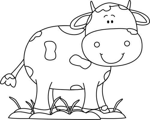 Mud clipart black and white #7