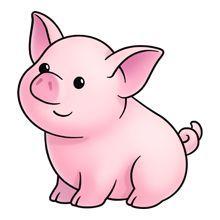 Amd clipart pig Images google clipart clipart compdclipart