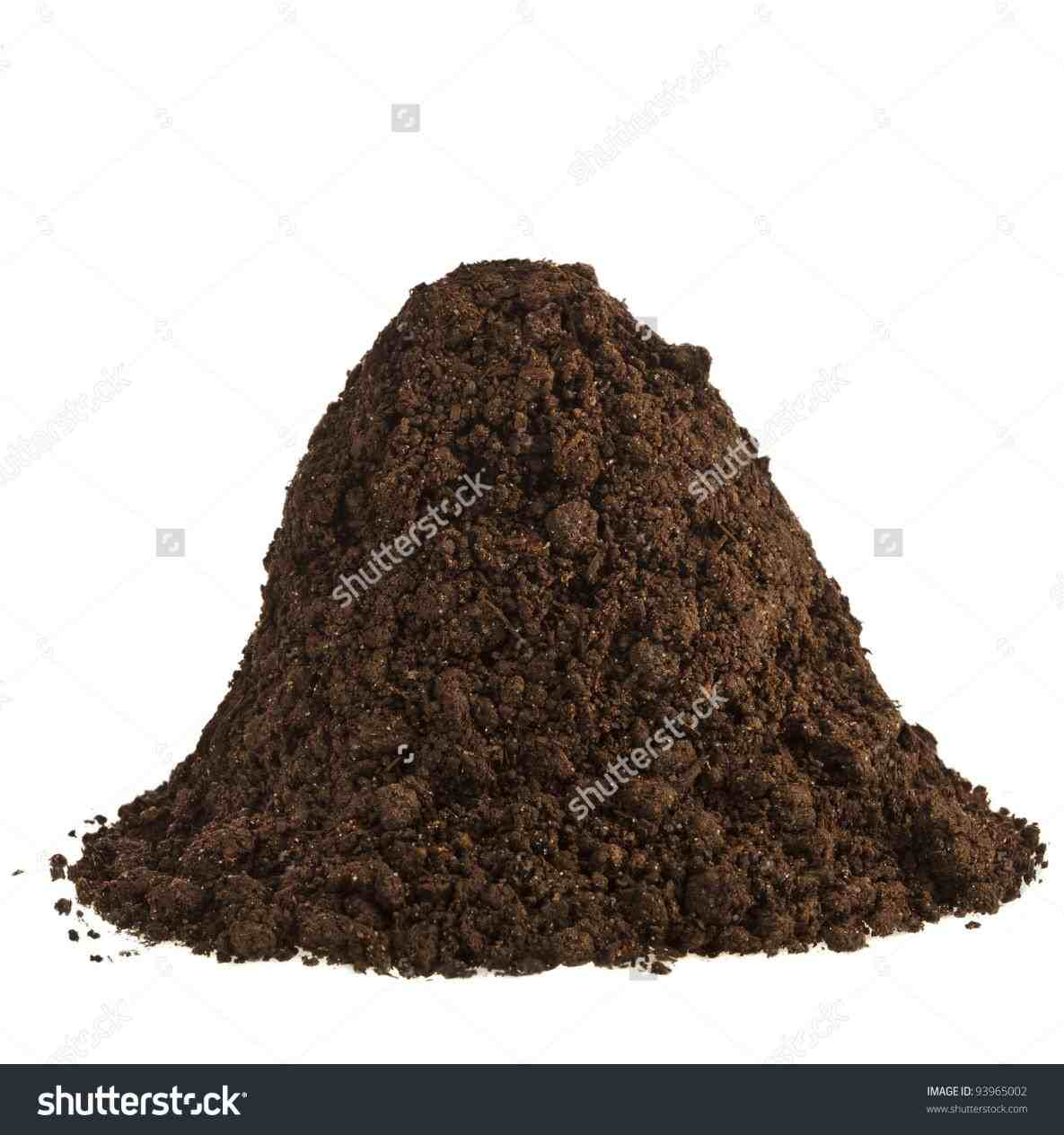 Mud clipart mud pile Download clipart copay pile mud