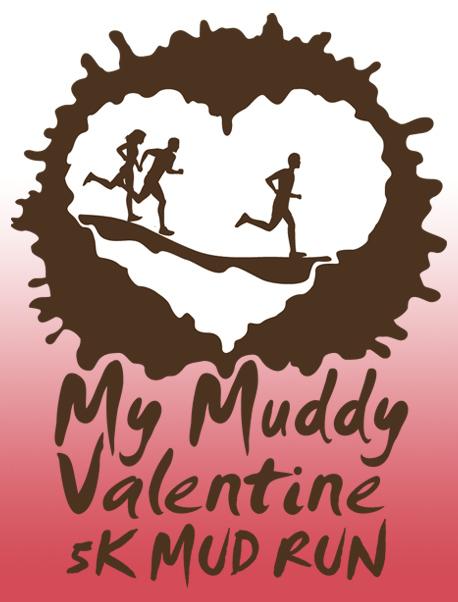Valentine Run Mud OR