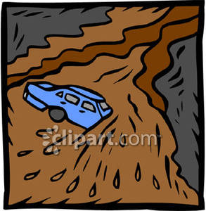 Mud clipart mudslide Pinterest mudslide  clipart Google