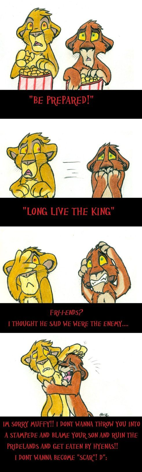 Mufasa clipart real life Ideas and unfold 25+ Scar