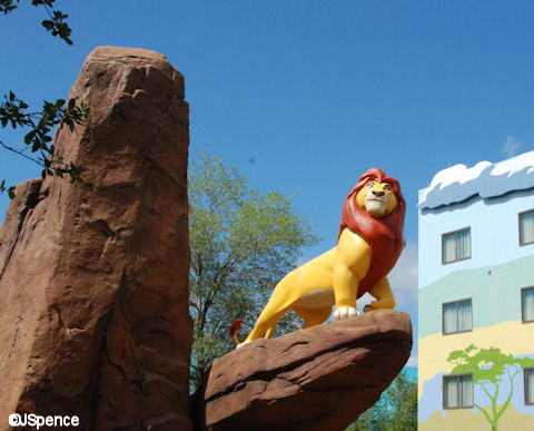 Mufasa clipart real life Pride on Pride Real Pride