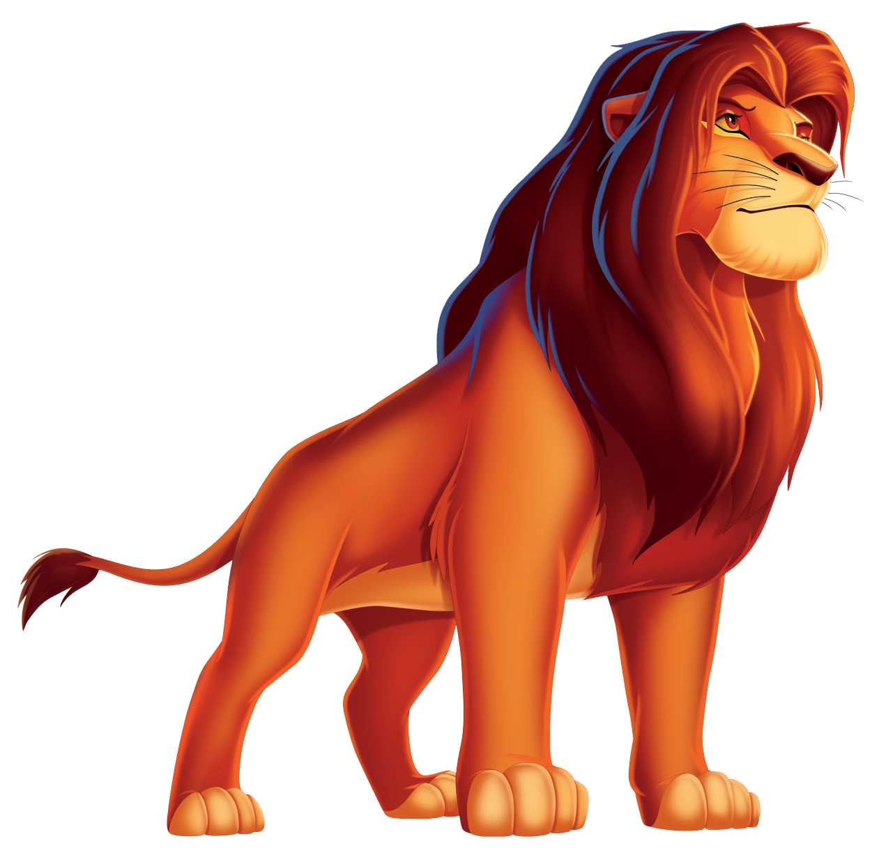 powered Simba by Wikia