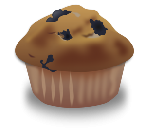Blueberry Muffin clipart face Clip Blueberry Muffin Muffin Download