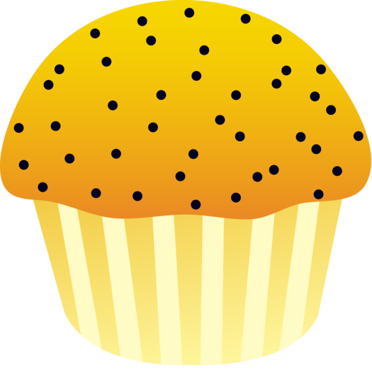 Blueberry Muffin clipart cute Free collection Free Clipart Muffins