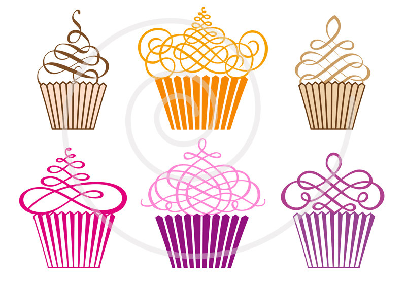 Muffin clipart cute cake File cakes for clipart a
