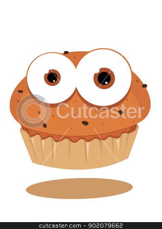 Muffin clipart funny Funny Muffin Funny Muffin stock