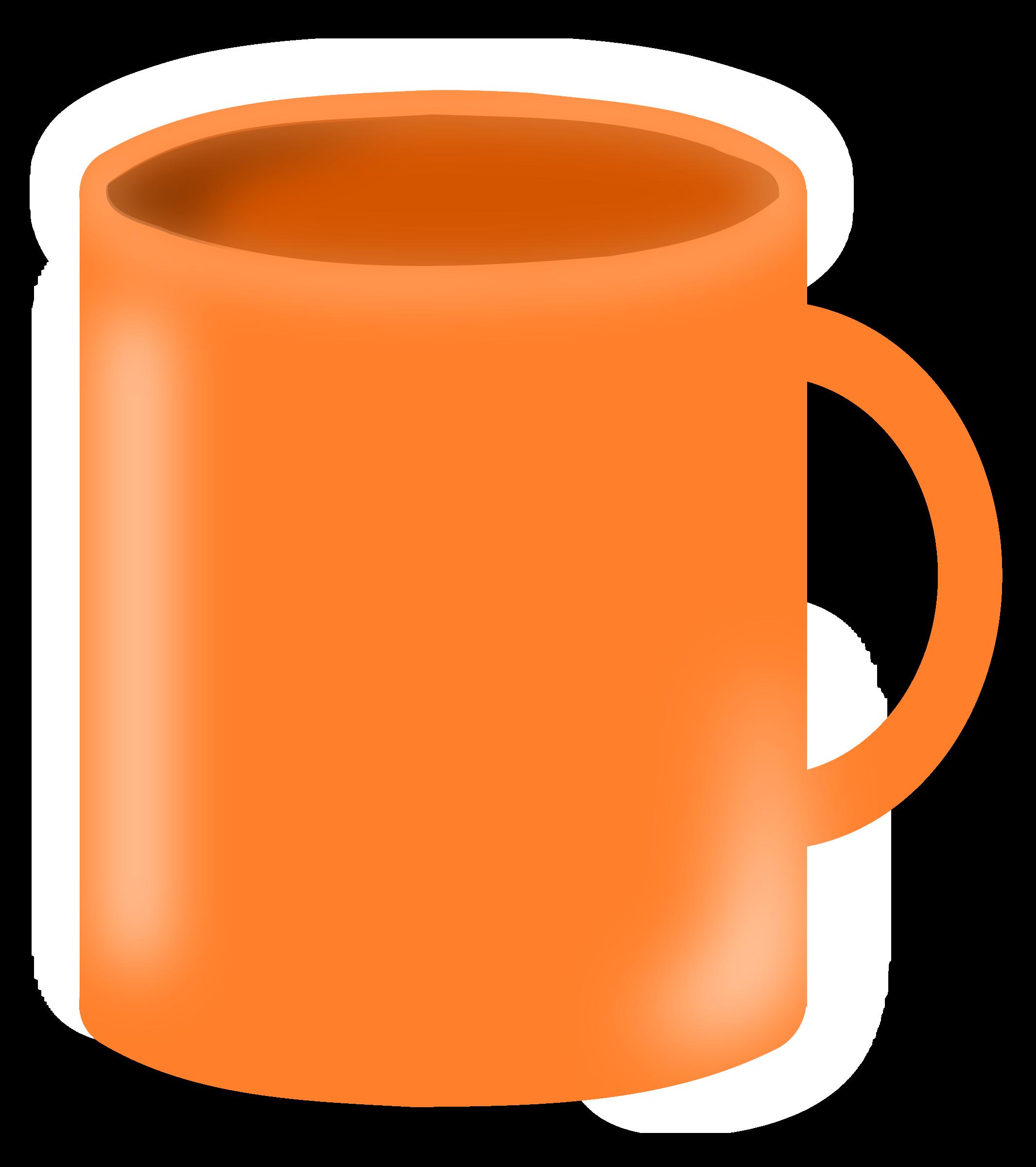 Mug clipart Clipart yenlung mug by mug
