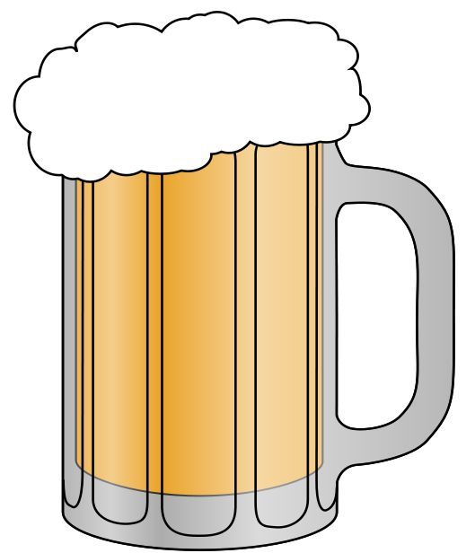 Mug clipart beer stein Pin this best on beer