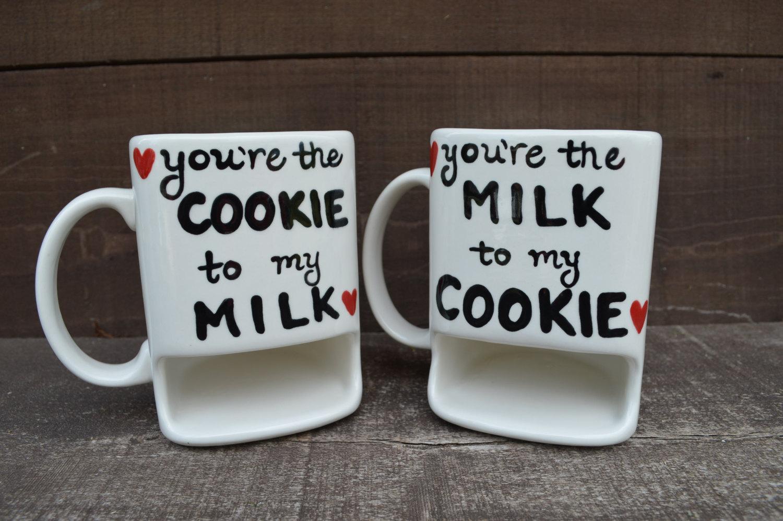 Mug clipart biscuit Cookie the Dunk Ceramic Milk