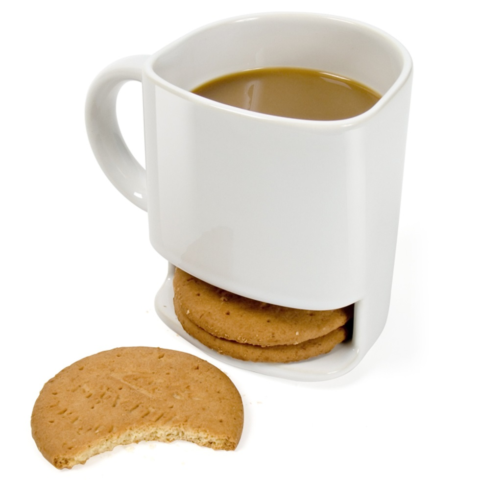 Mug clipart biscuit Art Clipart  Clip Through