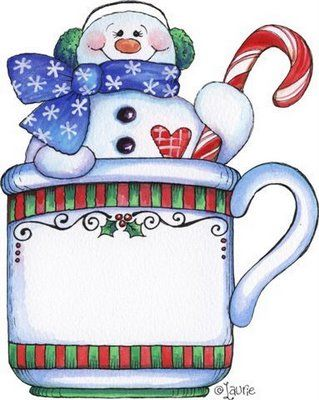 Mug clipart biscuit Pinterest on Web NIEVE ·