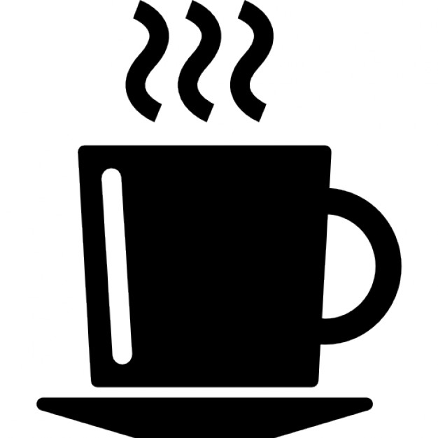Mug clipart cup plate A cup Free Hot Download