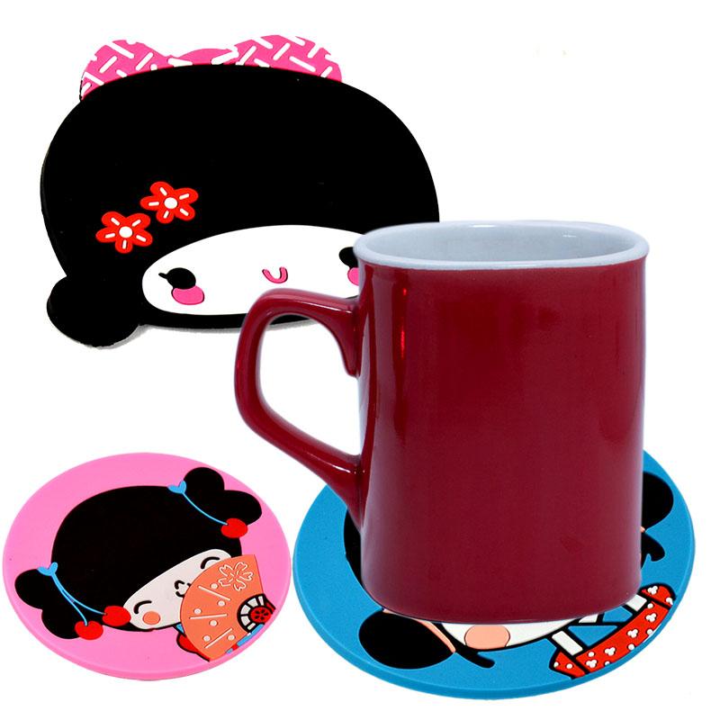 Mug clipart cup plate Silicone Aliexpress com Cute Mats