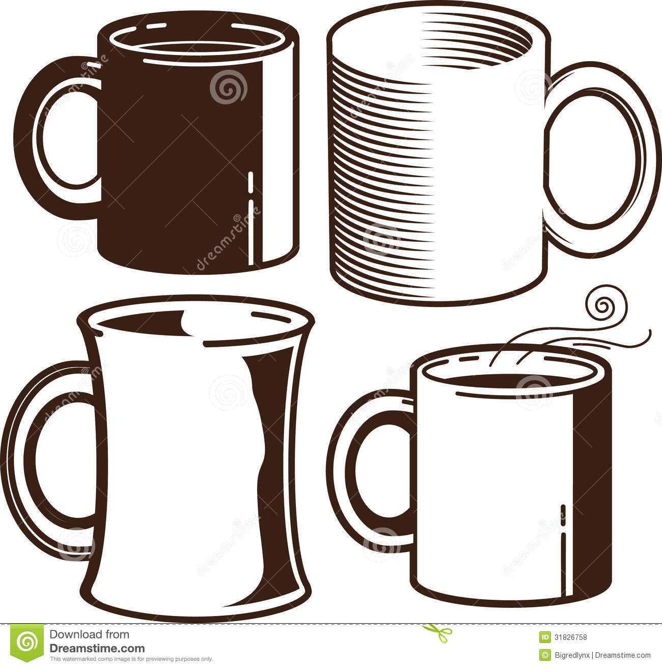 Mug clipart cup plate Clipart Coffee Coffee Download Cup
